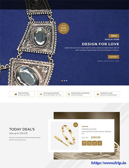 Karo-Jewelry-WordPress-Theme