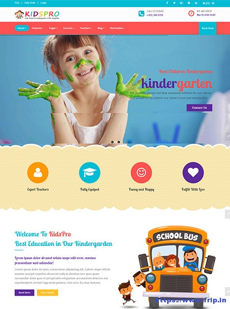 Kids-Pro-Education-&-Kindergarten-School-Template