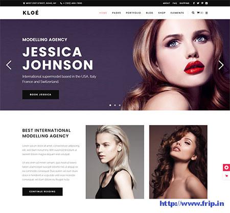 Kloe-Multipurpose-WordPress-Theme