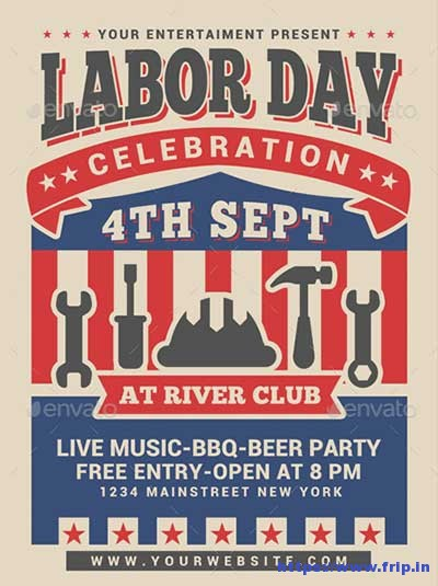 Labor-Day-Celebration