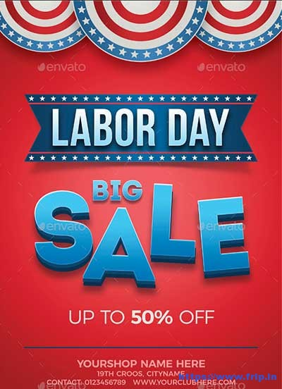 Labor-Day-Sale-Flyer