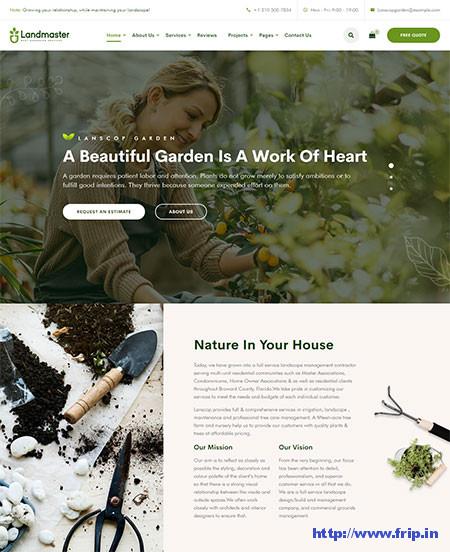 Landmaster-Landscaping-WordPress-Theme