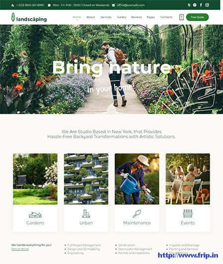 Landscaping-Landscaping-&-Gardening-WordPress-Theme