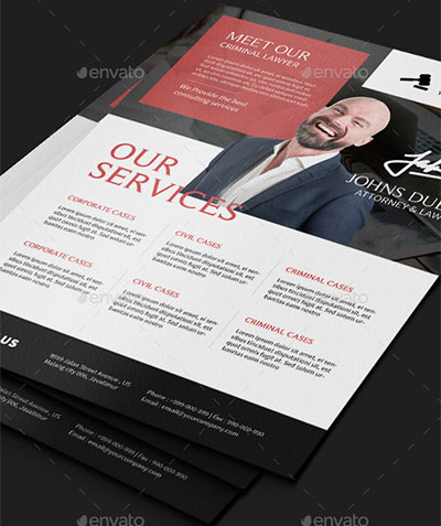 Law-Firm-Flyer