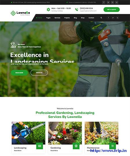 Lawnella-Gardening-&-Landscaping-Theme