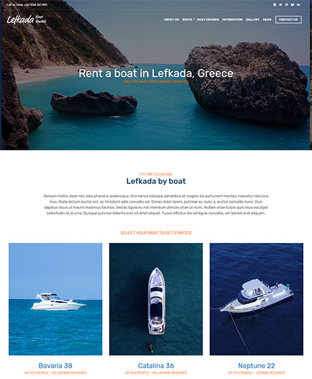 Lefkada-Business-WordPress-Theme