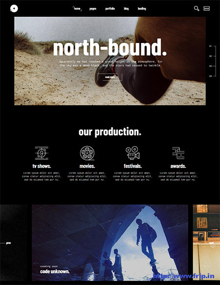 Leitmotif-Movie-WordPress-Theme