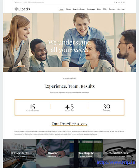 Liberis-Attorney-Lawyer-WordPress-Theme