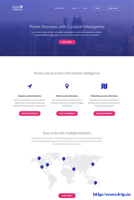 Local-Citation-Business-WordPress-Theme