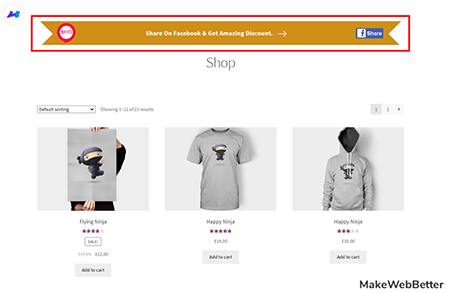 MWB-WooCommerce-Social-Share-Discount-Coupon