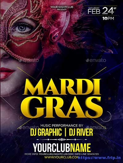 Mardi-Gras-Flyer-Template