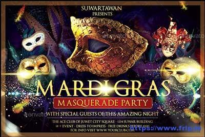 Mardi-Gras-Masquerade-Party