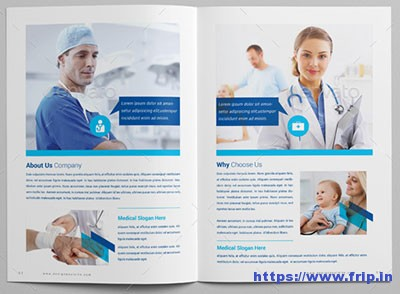 Medical-Brochure-Template