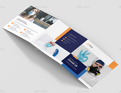 Medical-Brochure-Tri-Fold-Square