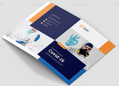 Medical-Business-Bi-Fold-Brochure