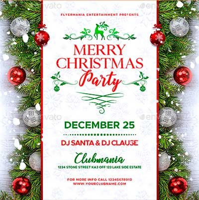 Merry-Christmas-Party-Flyer-Template-2