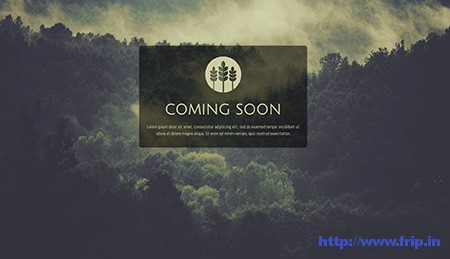 wordpress coming soon plugin