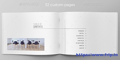 Minimal-Interior-Design-Brochure