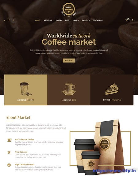 Mister-Coffee-WordPress-Theme