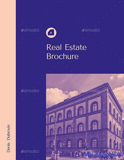 Modern-Luxury-Real-Estate-Brochure