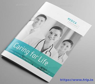 Modern-Medical-Brochure