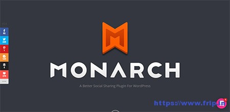 Monarch-Social-Media-Plugin