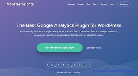 MonsterInsights-Google-Analytics-Plugin-For-WordPress