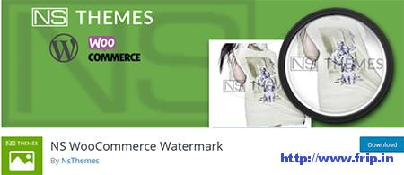NS-WooCommerce-Watermark