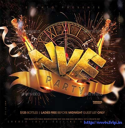 NYE-Party-Flyer-Template
