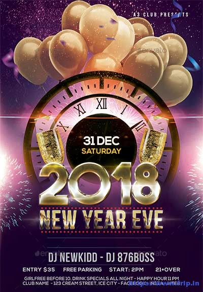 New-Year-Eve-Flyer