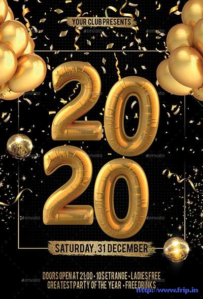 New-Years-Eve-Flyer