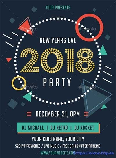 New-Years-Eve-Party-Flyer