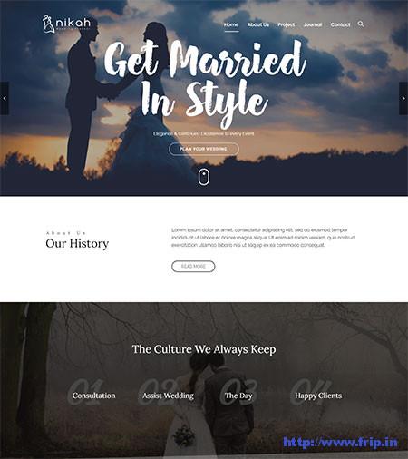 Nikah-Wedding-Planner-Theme