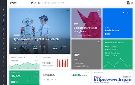 Pages-Admin-Dashboard-Template