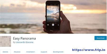 10 Best WordPress 360 Degree Panorama Plugins 2019 (Free & Premium
