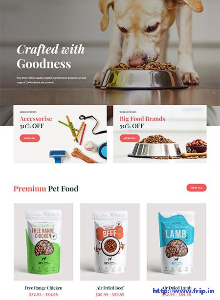 Pawsitive-Pet-Shop-WooCommerce-Theme