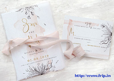 Peach-&-Grey-Floral-Wedding-Suite
