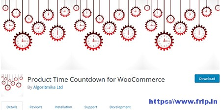 Product-Time-Countdown-For-WooCommerce