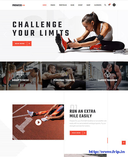 Prowess-Fitness-&-Gym-Theme