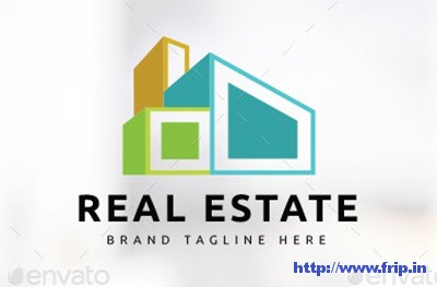 Real-Estate-Logo-templates