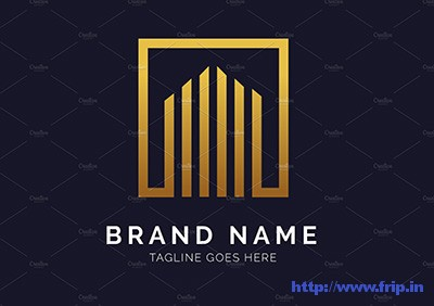 Real-Estate-Logos-template