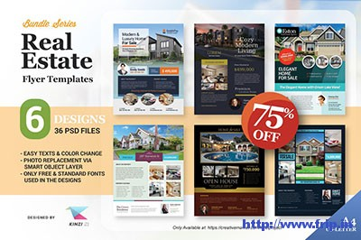 Real-Estate-Template-Bundle