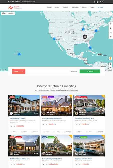 Reality-Estate-Multipurpose-WordPress-Theme
