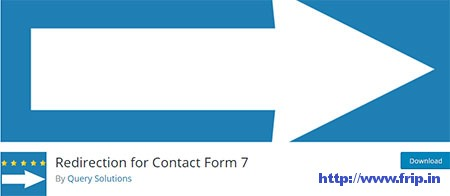 Redirection-for-Contact-Form-7