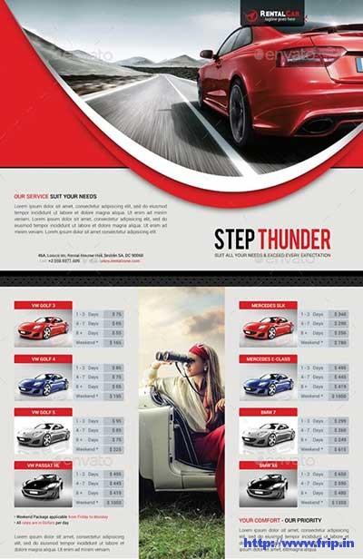Rental-Brochure-Bundle