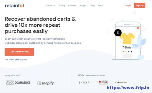 Retainful-Abandoned-Cart-Recovery-Plugin-for-WooCommerce