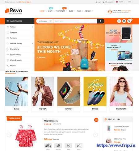 Revo-Multipurpose-Elementor-WooCommerce-Theme
