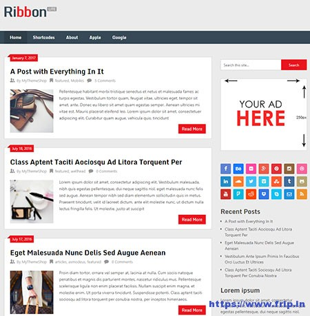 Ribbon-Magazine-WordPress-Theme