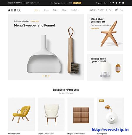 Rubix-Multipurpose-eCommerce-Theme
