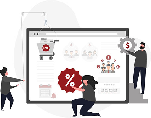 WISDM Sales Booster Pack